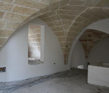 V436, Abitazioni Antiche Salento