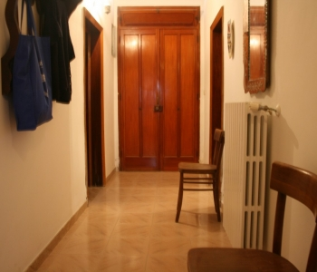V467, Abitazioni Salento
