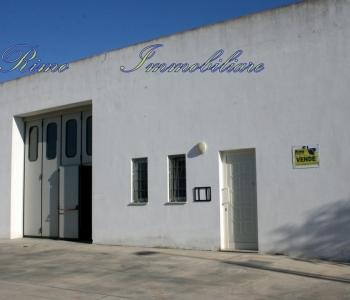 V479, Locale Artigianale Salento