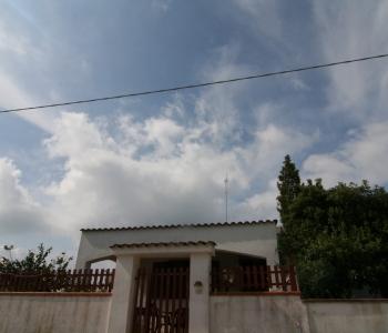 CV003, Casa Vacanza Salento Mancaversa