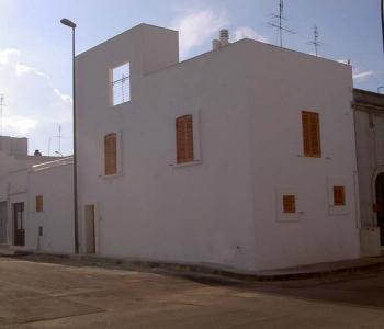 V090, Abitazione Salento Taviano