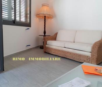 V674, Abitazione Salento Sannicola