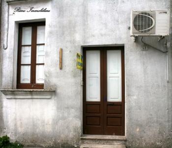 V342, Abitazione Salento Racale