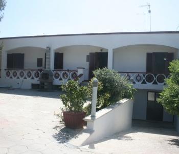 V373, Villetta Salento